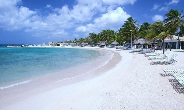 Curacao aanbieding   vluchten + transfers + hotel: €579,- p.p.