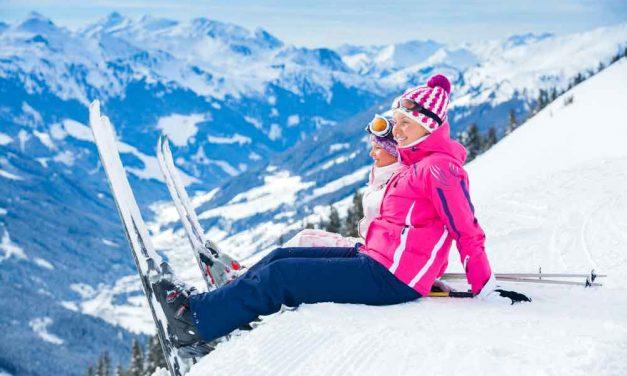 Luxe wintersport aanbieding Frankrijk | januari 2017 €259,- p.p.