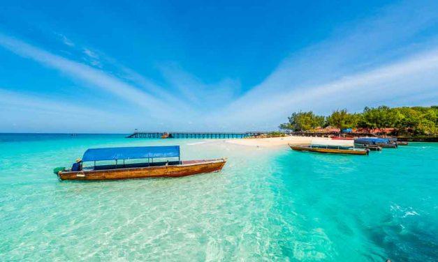 Paradijselijk Zanzibar   oktober 2017 9 dagen €799,- per persoon