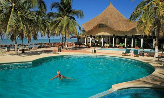 KRAS dagdeal: tropische vakantie Gambia   9 dagen v/a €499,- p.p.