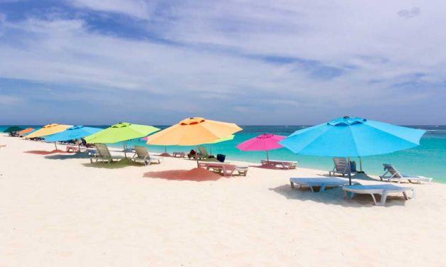 Aruba in de zomervakantie | augustus 2017 9 dagen €672,- p.p.