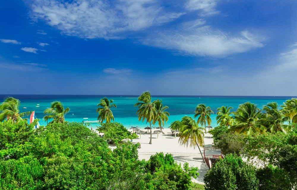 9 dagen @ Cuba voor €749,-   All inclusive hotel direct aan 't strand