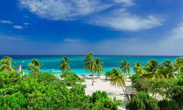 9 dagen @ Cuba voor €749,- | All inclusive hotel direct aan 't strand