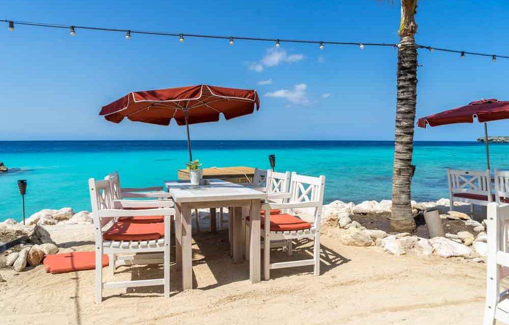 Vliegtickets naar Curacao voor weinig! | retour voor €419,- p.p.