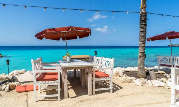 Adults Only 4* Curacao deal | super last minute pareltje €550,- p.p.