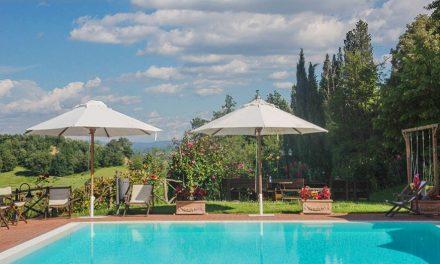 Elizawashere Toscane Italie aanbieding | uniek hotel €489,- p.p.