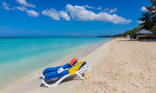 Super goedkope Jamaica aanbieding   16-daagse vakantie €693,- p.p.