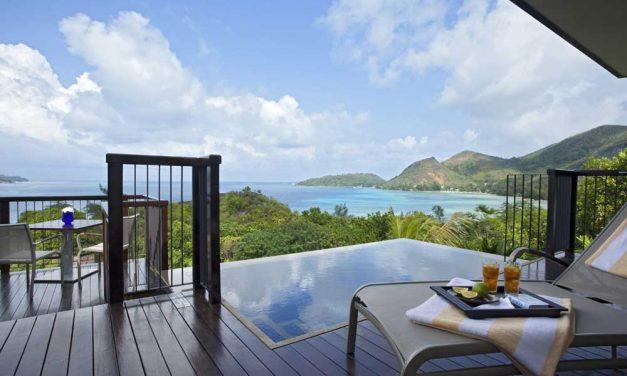 Seychellen luxe aanbieding   90% korting op super resort!