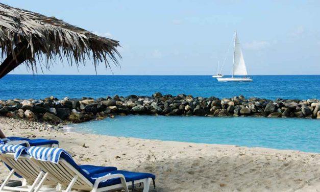 Paradijselijk St. Maarten | last minute mei 2017 €519,- per persoon
