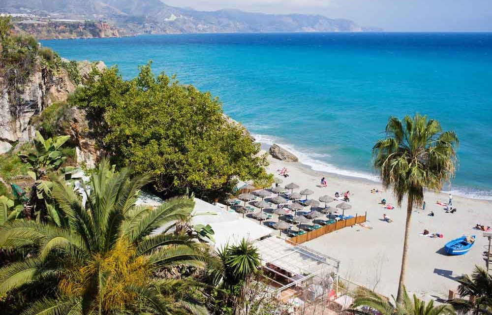 Spanje Costa del Sol aanbieding | 8 dagen vanaf slechts €134,- p.p.