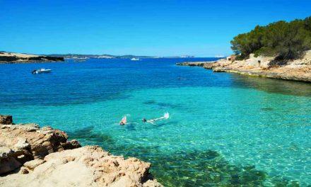 Goedkope aanbieding voor Ibiza | 8 dagen voor €369,- p.p.