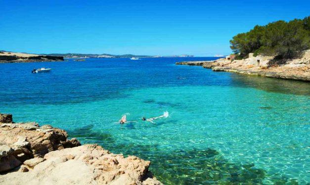 Sunweb dagdeal: last minute Ibiza | 8 dagen €359,- | 35% korting