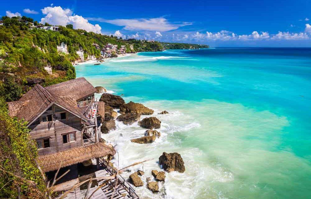 10-daagse Bali deal | last minute incl. halfpension €779,- per persoon