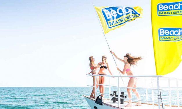 Beachmasters kortingscode | €75,- korting op jouw vakantie!