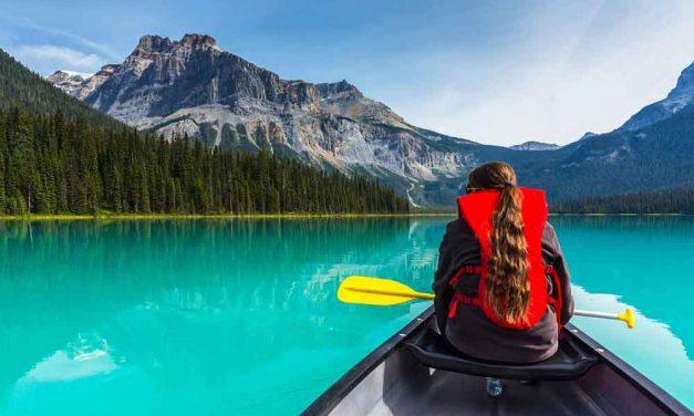 12-daagse vakantie Canada | oktober 2017 €798,- p.p. deal