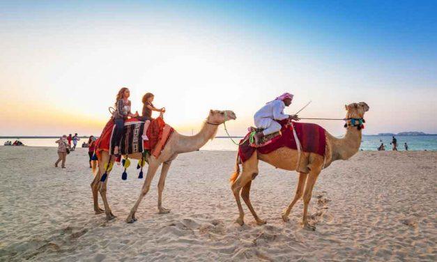 Dubai last minute zonvakantie februari 2017 | 9 dagen €549,- p.p.