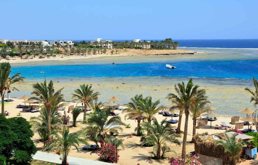 4* all inclusive Egypte | last minute deal voor €469,- per persoon