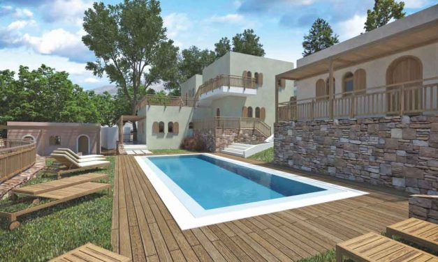 KRAS dagdeal luxe vakantie Kreta | 8 dagen €299,- per persoon