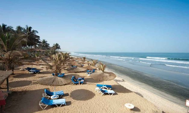 4* all inclusive Gambia deal | 9 dagen winterzon 2017 €796,- p.p.