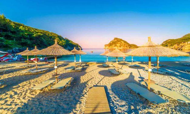 Corfu in de zomervakantie | 8 dagen all inclusive €479,- per persoon