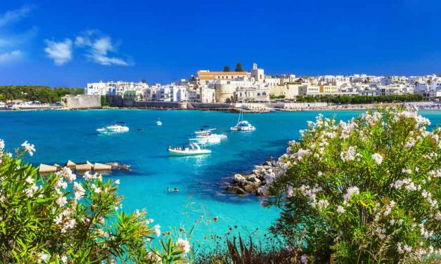 TravelBird dagdeal: vakantie Puglia Italie | incl. huurauto v/a €399,-