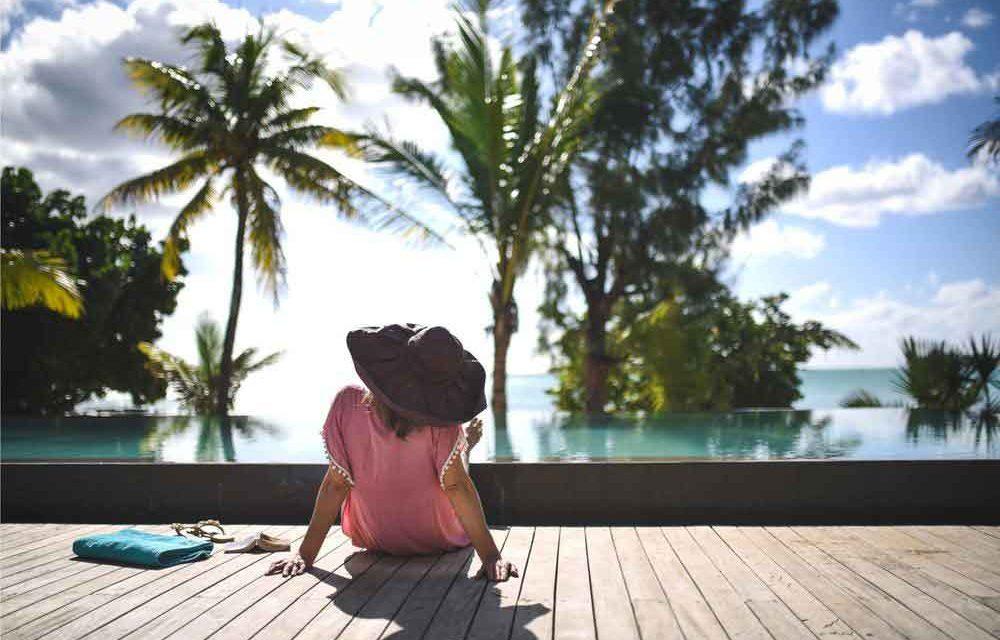 Wauw! Ontdek 't paradijselijke Mauritius | 10 dagen €871,- p.p.