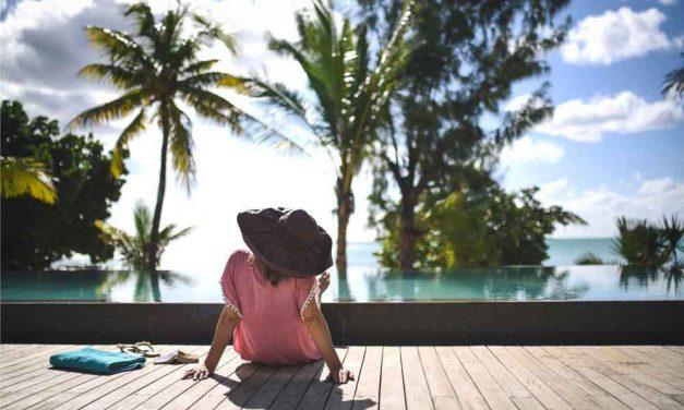 Wauw! Ontdek 't paradijselijke Mauritius   10 dagen €871,- p.p.