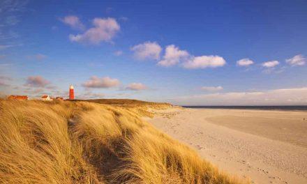 Weekendje weg Texel €39,- p.p. | 2 nachten + gratis ontbijt aanbieding