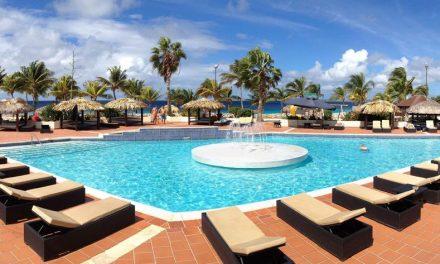 All Inclusive Bonaire aanbieding   zonvakantie deal €1176,- p.p.