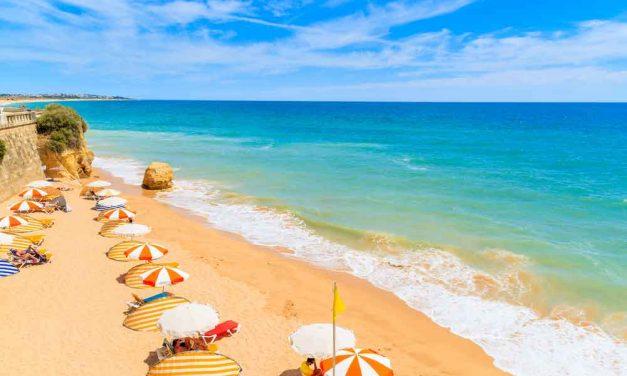 Dagdeal: vakantie Algarve + huurauto   last minute €259,- p.p.