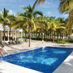 Mexico RIU Lupita All Incl. aanbieding | maart 2017 €955,- p.p.