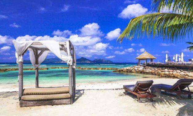 Island Hopping Seychellen aanbieding   14 dagen v/a €1798,- p.p.