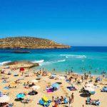 Vliegtickets Ibiza aanbieding   juni / juli 2017 €44,- p.p. retour