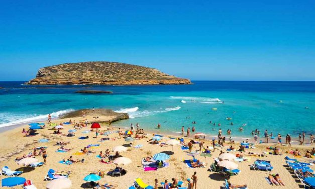 Ibiza all inclusive vakantie deal | september 2017 €557,- per persoon