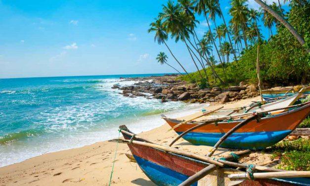 Vakantie Sri Lanka halfpension aanbieding | mei 2017 €617,- p.p.