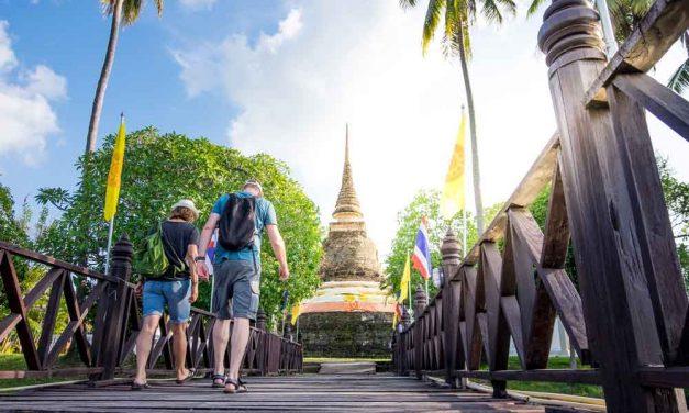 15-daagse rondreis Thailand | augustus 2017 €1099,- per persoon