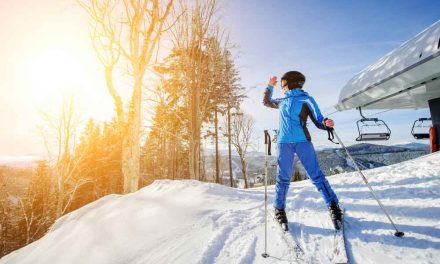 Sunweb Wintersport Oostenrijk Zell am See | All Inclusive €414,-