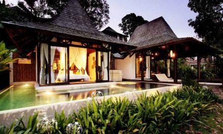 Luxe 5-sterren Thailand aanbieding | resort (9,0) + vlucht €948,- p.p.