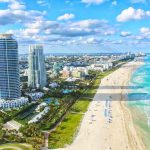 Super goedkope retourtjes Miami | vliegtickets v/a €349,- per persoon