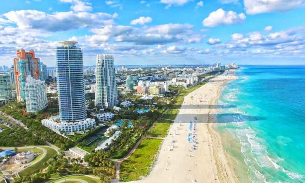 Zonvakantie Miami Beach deal | last minute februari 2017 €781,- p.p.