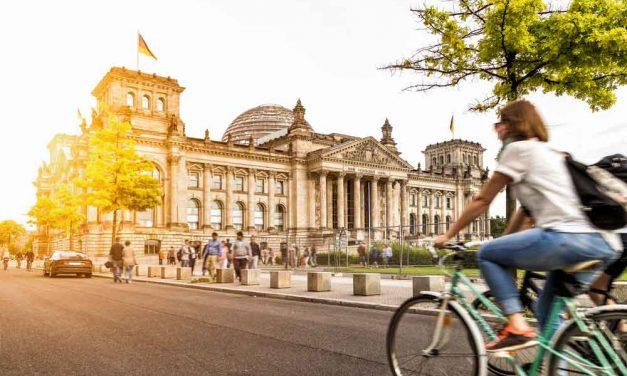 Stedentrip Berlijn in de zomervakantie | 6 dagen €256,- p.p.