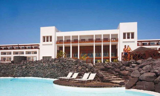 Super luxe Lanzarote aanbieding | 5* resort 8 dagen v/a €549,- p.p.
