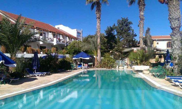 Cyprus vakantie aanbieding | augustus 2017 €299,- per persoon