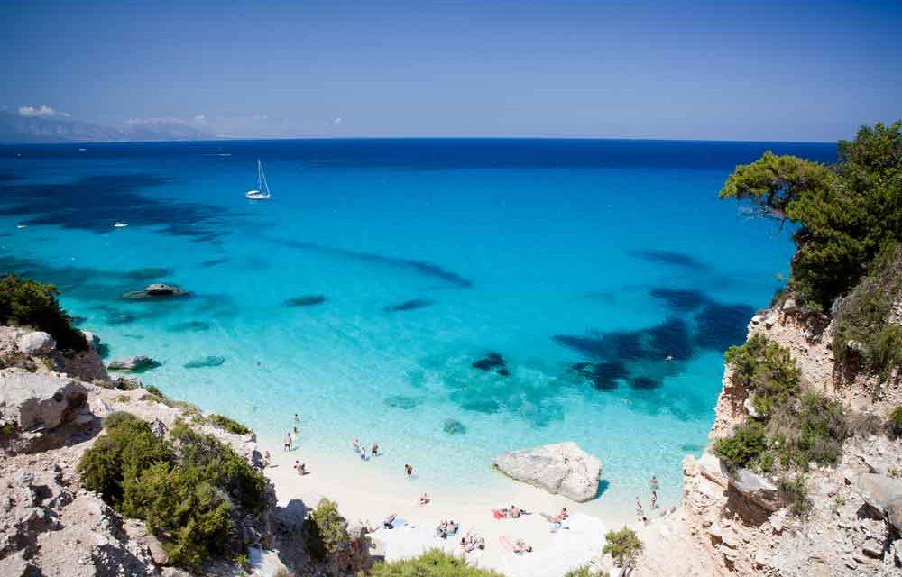 10-daagse 4* vakantie Sardinie | Vluchten + verblijf voor maar €273,-