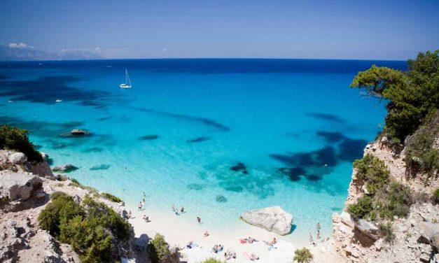 8 dagen 4* Sardinie incl. ontbijt & meer €199,- p.p. | vertrek in juli 2018
