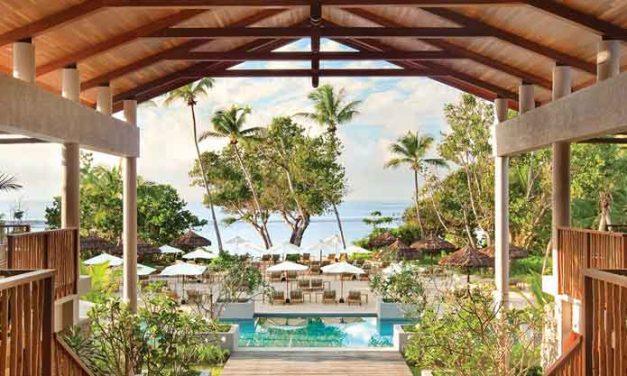 Luxe 5-sterren Seychellen hotel aanbieding | nu al tot 45% korting!