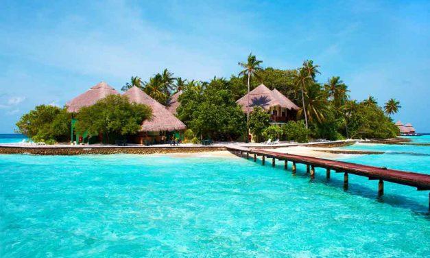 15-daagse Azie Cruise Volpension €549,- | Malediven & Sri Lanka
