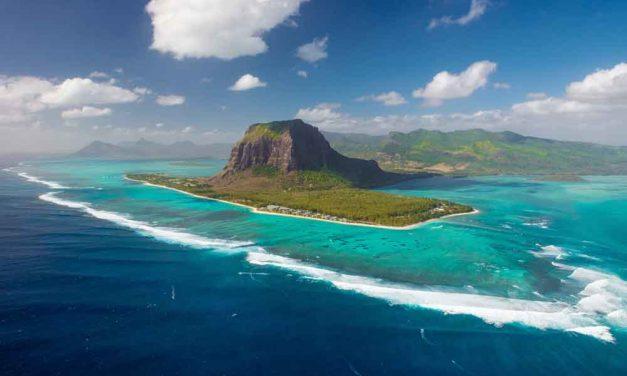 2 weken naar de bounty stranden @ Mauritius | incl. vlucht €947,- p.p.
