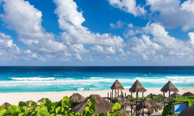 Last minute vakantie Mexico | september 2017 €631,- per persoon