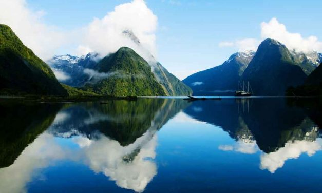 18-daagse privé rondreis Nieuw-Zeeland | inclusief huurauto